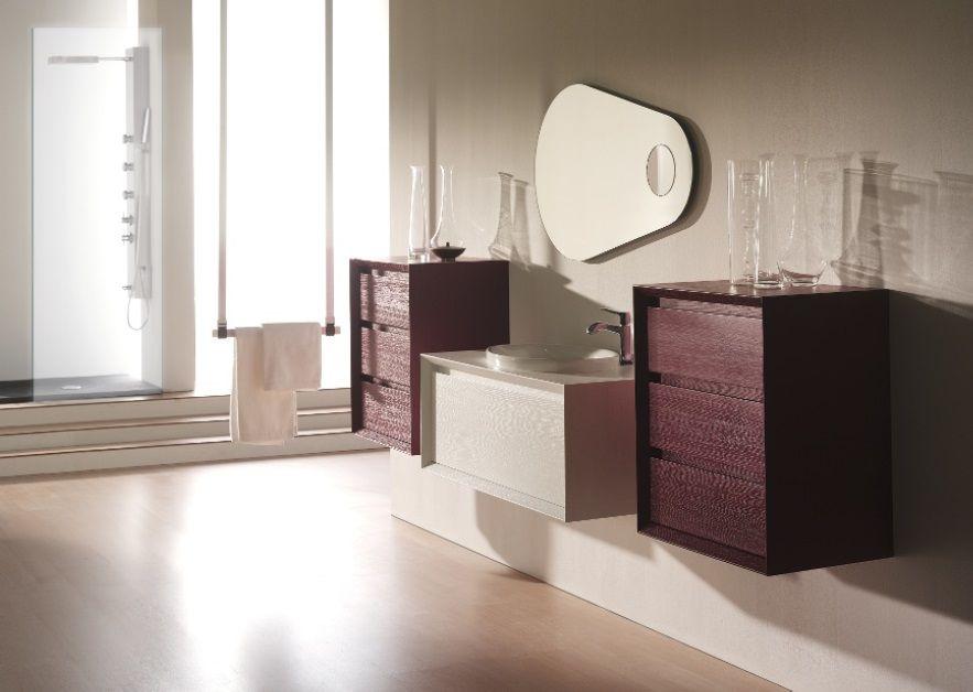 Muebles de ba o modernos baratos capricho de ba o - Banos modernos y baratos ...