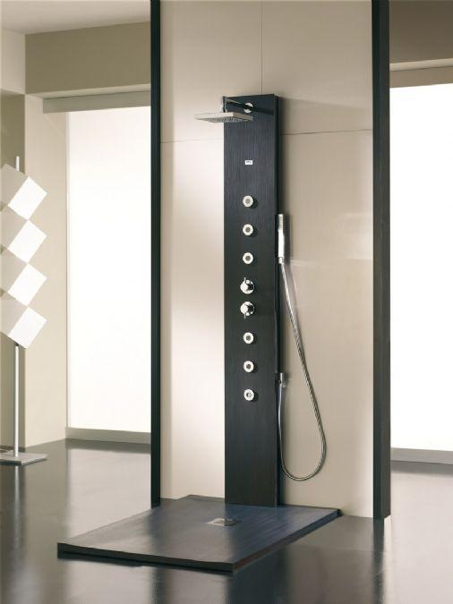 Columnas hidromasaje muebles de ba o y accesorios for Griferia bano barata